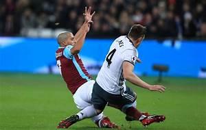 West Ham boss Slaven Bilic blasts decision to send-off ...