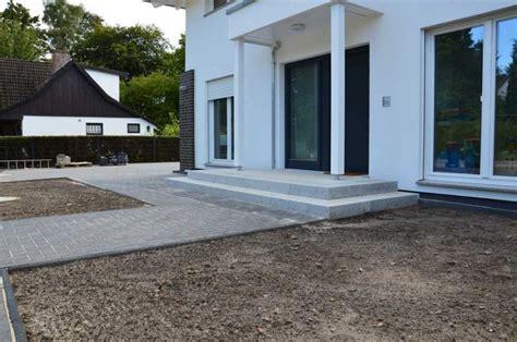 Podest Vor Haustür by Gartenfit Podeste Vor Der Haust 252 R