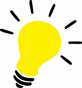 Light Bulb PNG Transparent Images | PNG All