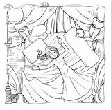 Coloring Adult Pages Dark Lord Seamstress Hell Sat Turn Amazon Its sketch template