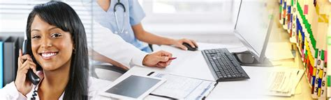 medical office administration certificate program