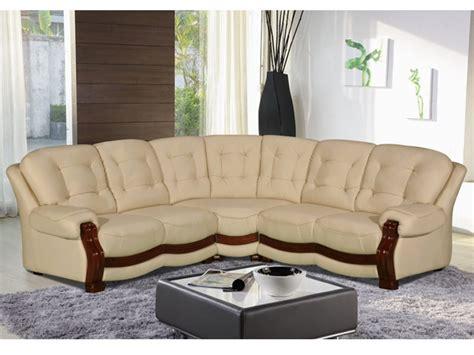 canapé d angle vente unique canapé d 39 angle en simili silvio canapé vente unique