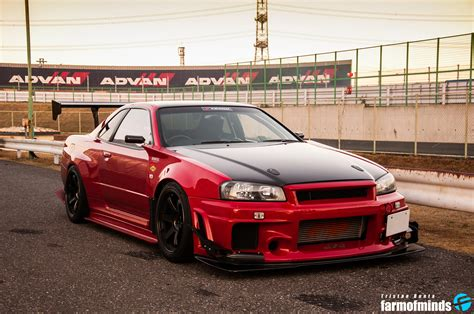 We have 75+ background pictures for you! Jdm Wallpaper Nissan Skyline Aesthetic / 69 Nissan Skyline R32 - Shop affordable wall art to ...