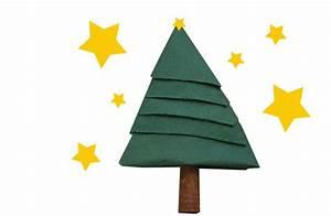 Weihnachtsbaum Servietten Falten : schneller servietten tannenbaum als einfache dekoidee f r ~ A.2002-acura-tl-radio.info Haus und Dekorationen