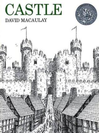 castle  david macaulay reviews discussion bookclubs lists