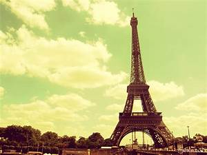 HD Eiffel Tower Wallpaper | Full HD Pictures