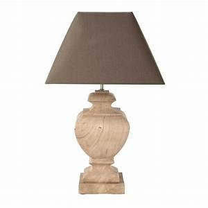 Lampe Cuivre Maison Du Monde : richelieu lampe poser maisons du monde decofinder ~ Teatrodelosmanantiales.com Idées de Décoration