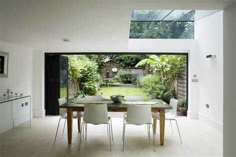 House Extension Ideas By Dfm Architects