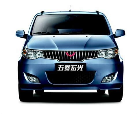Wuling Picture by Gm Wuling Hong Guang Stills And Photogallery