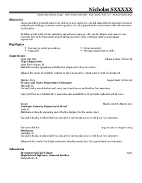 home remodeling contractor resume exle self employed