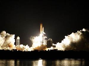 Cape Canaveral - tips for seeing a Space Shuttle launch ...