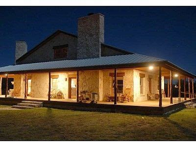 ranch home plans porches homeaway vacation rentals