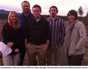 Michael DeHart Deschutes Natural Hazards Code Review Team ...