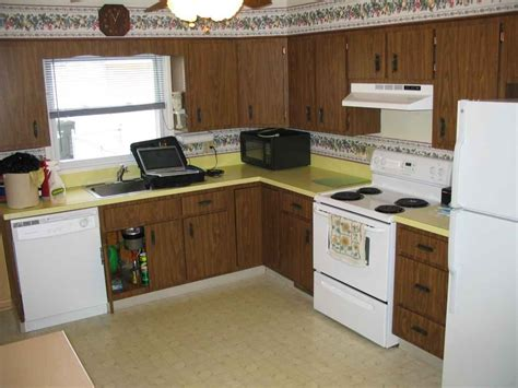 Best Kitchen Flooring On A Budget by 5 Ways To Keep Kitchen Remodeling Costs Interior