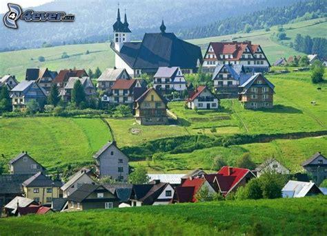 Tiny Häuser Dorf by Dorf