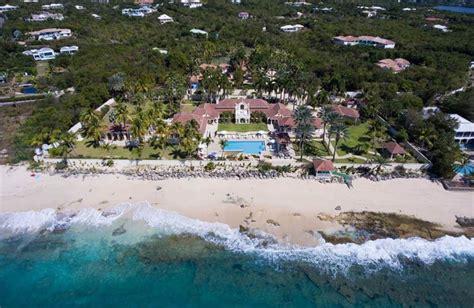 trump mansion florida irma caribbean