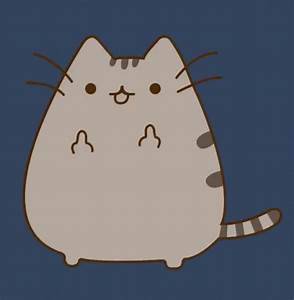 Popular and Trending pusheen cat Gifs on PicsArt