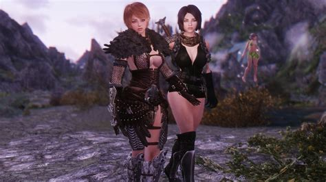 looking for the names of these armor mods request and find skyrim adult and sex mods loverslab