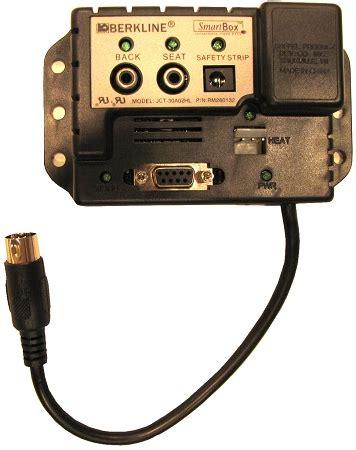 berkline smart box rm260132 30a02hl