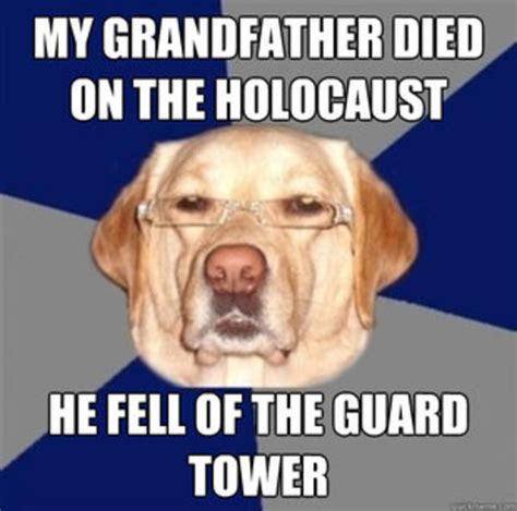 Most Racist Memes - image 595719 racist dog know your meme