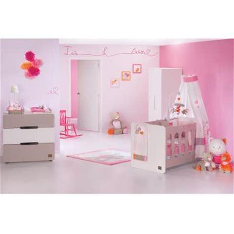 chambre bébé noukies déco chambre noukies exemples d 39 aménagements