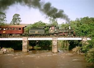 Trens E Hist U00f3ria  O Complexo Ferrovi U00e1rio De S U00e3o Jo U00e3o Del