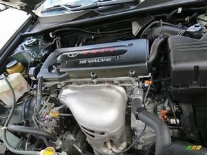 2004 Toyota Camry Engine 24 L 4 Cylinder