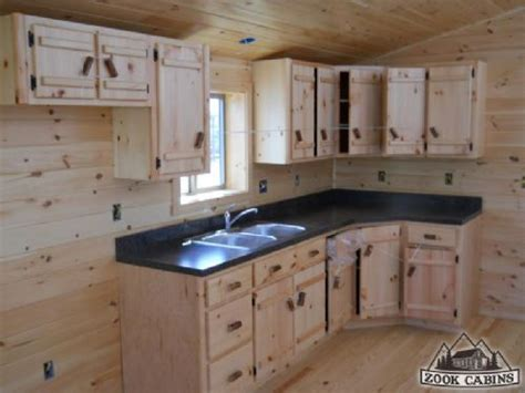Small Log Cabin Kitchen Ideas by Small Cabin Kitchens Cabin Ideas