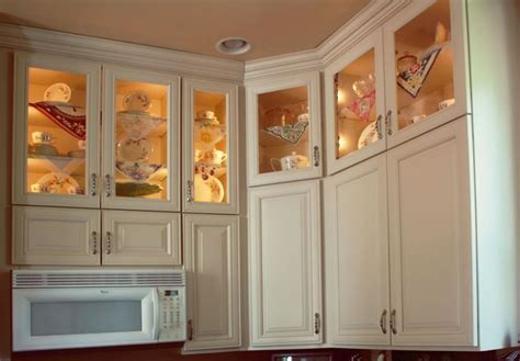 double stacked kitchen cabinets  home pinterest