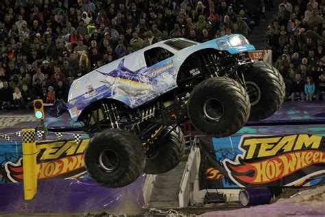 monster truck shows in florida orlando florida monster jam january 25 2014 hooked