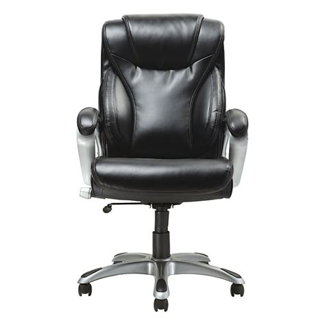 realspace ec620 executive high back chair and 20 similar