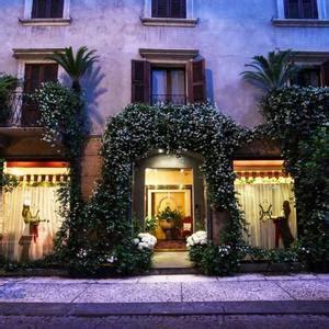 Gabbia D Oro Verona by Romantisches Hotel Hotel Gabbia D Oro Verona Italien