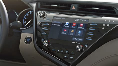 linux dukes    android auto   toyota car