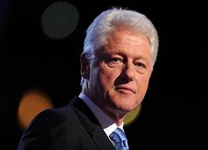 Bill Clinton Exposed Over Ashley Madison Account