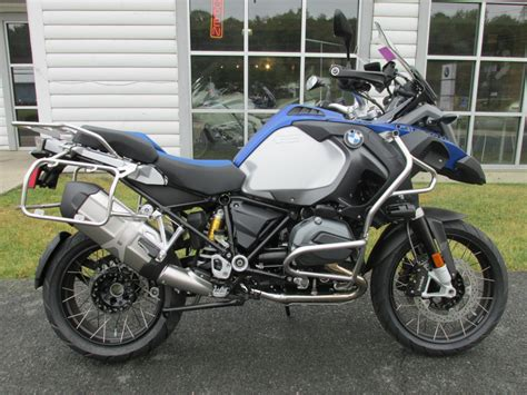 bmw motorcycle 2015 2015 bmw r1200gsa dual sport motorcycle from brunswick ny