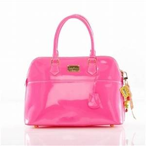 Paul s Boutique Maisy Neon Pink Bag Celebrities