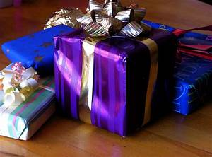 wrapped presents | Flickr - Photo Sharing!