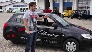 Auto 16 : dreirad auto ab 16 deutschlands verr cktester skoda youtube ~ Gottalentnigeria.com Avis de Voitures