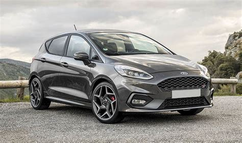 ford st 2018 ford st 2018 uk price and specs for new range revealed express co uk
