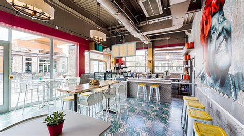 Take a Look Inside Colada Shop, Virginia's New Cuban Cafe ...