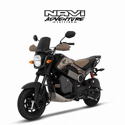 Navi Honda Motos Adventure Mix