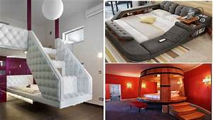 15, Best, Beds, Design, In, The, World
