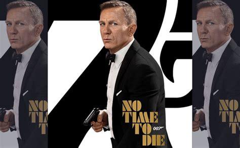 No Time To Die: Daniel Craig's Film To Break THIS James ...