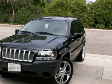 2004 jeep grand cherokee custom ocjamez 2004 jeep grand cherokee specs photos