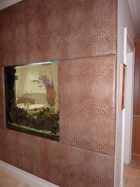 leather wall panels door handles commercial residential