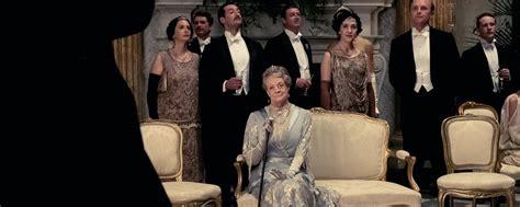 2018 Movie Downton Abbey Cast