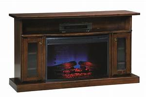 Electric Fireplace With Tv Stand - Interior Design