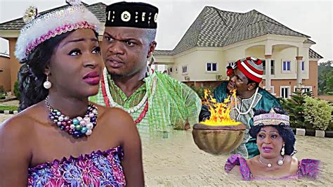 voice   queen  african movies  nollywood
