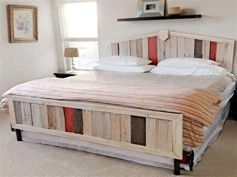 deco chambre avec palette 34 idées de lit en palette bois a faire pour la chambre