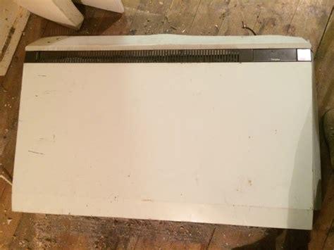 identifying  night storage heaters diynot forums
